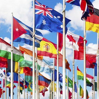 International Notarization